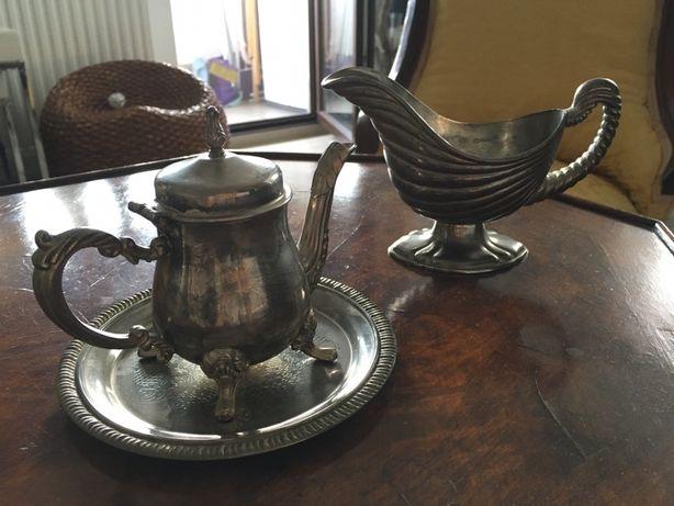 Obiecte decor vintage