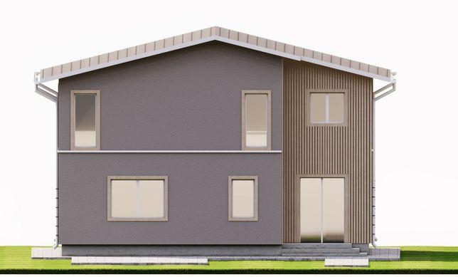 Casa/ Vila P + M 170 mp Pantelimon Oras