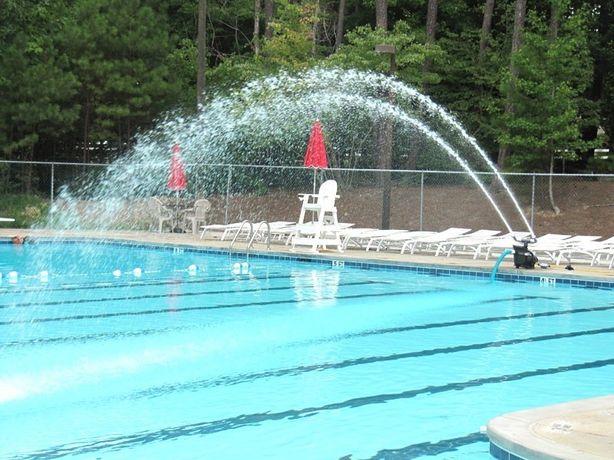 Umplere piscine transport apa potabila
