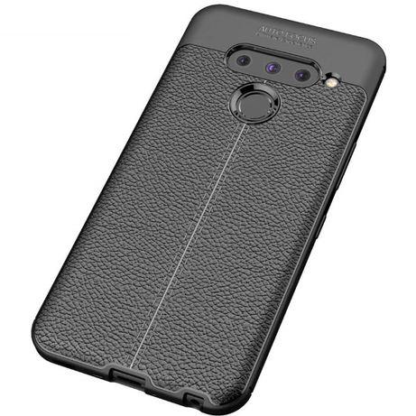 Huse Folie ecran LG V50 ThinQ modele diferite premium