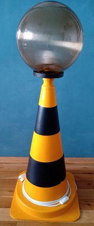 Лампа конус , единствен екземпляр, на ниска цена