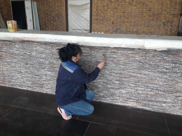 Услуга ремонт отделка строительство