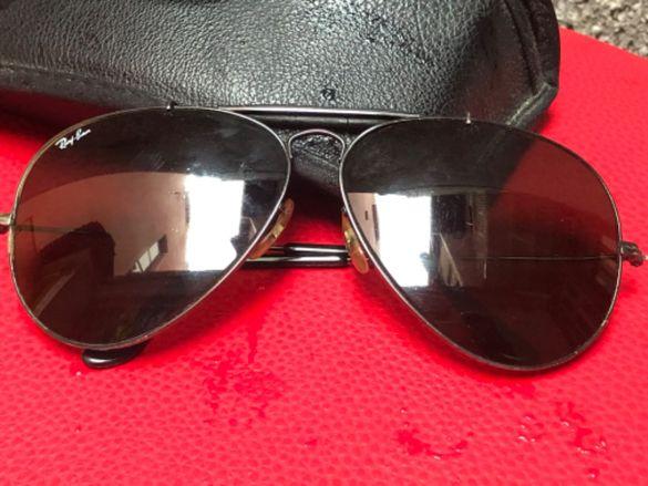 Винтидж слънчеви очила Ray-ban Cobra от 1985г.