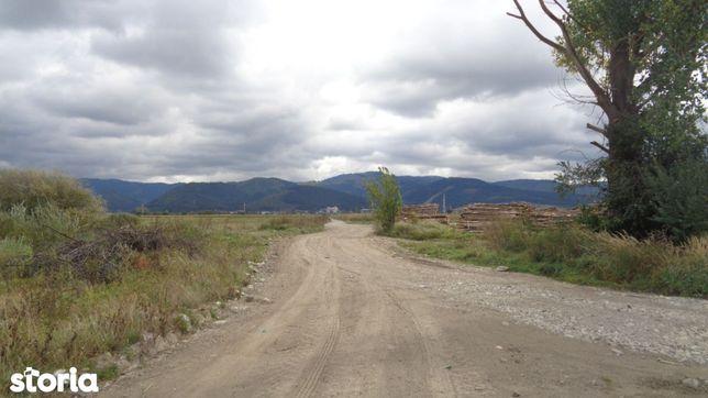 15 parcele teren, s.t. 105.702 mp, Covasna, str Gara Mare nr. 1
