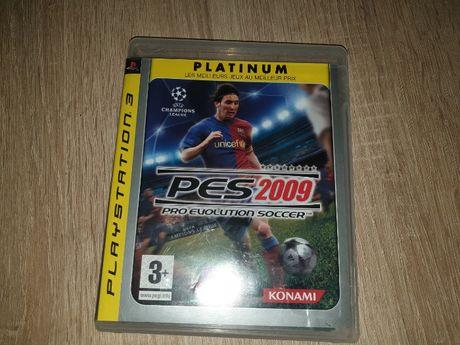 Joc PlayStation 3 / PS3 - Pes 2009