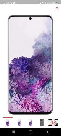 Продам смартфон Samsung galaxy s20 8/128gb
