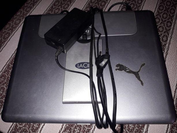 Laptop Parkcard Bell