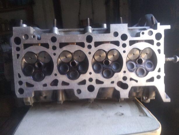 Головка двигателя WV b5