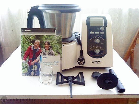 Taurus - Кухненски Робот 1600W