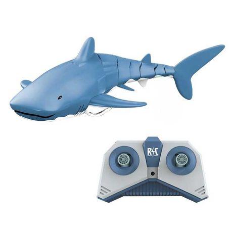 Радиоуправляемая Китовая Акула. Игрушки на пульте управления.