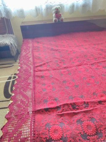 Вълнени покривки за спалня