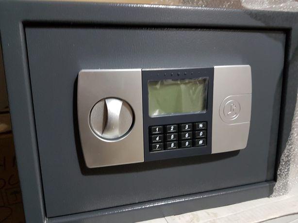 Seif metalic LCD 25cm
