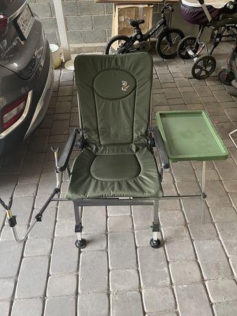 Складной кресло
