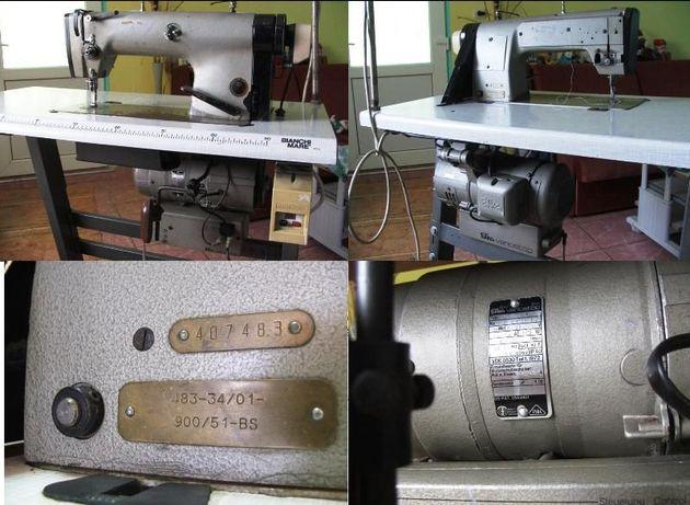 masina de cusut profesionala Pfaff