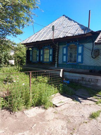 Продам дом. В западной части города