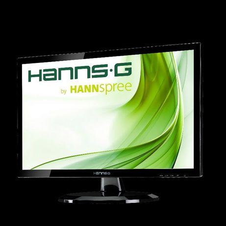 "Led TV HANNS G,24 inc"",61 cm,FULL HD 1080p,deosebit,HDMI,True Cinema,D"