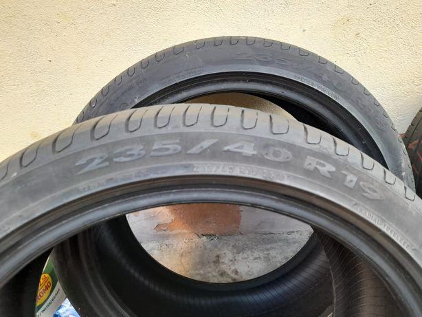 Anvelope vara Pirelli Cinturato P7 235 40 r19