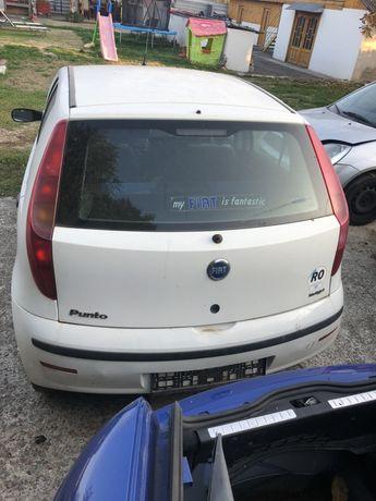 Vand hayon,bara spate,lampa stop spate Fiat Punto facelift 2004-2009