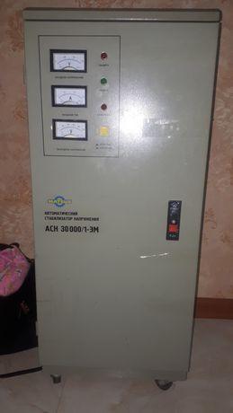 Стабилизатор 30 киловатт