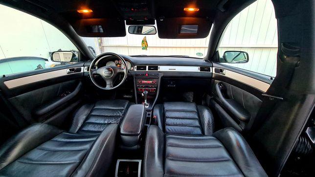 Audi A6 2.5 Tdi* 180cp* 2004* S-LINE!!!