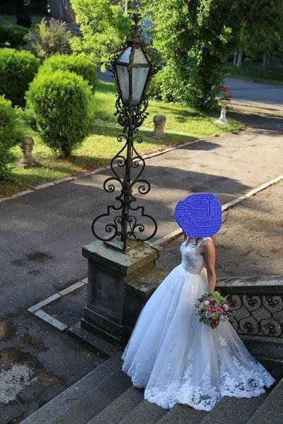 Rochie de mireasa White Pearl Bucuresti - imagine 1