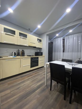 Апартаменты в ЖК Арбат