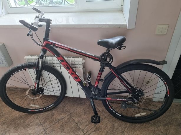 Продам велосипед texo