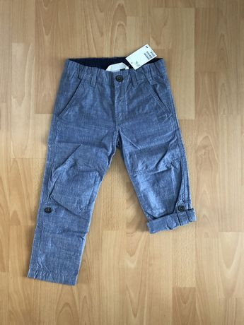 Pantaloni H&M marimea 110 (4-5 ani)