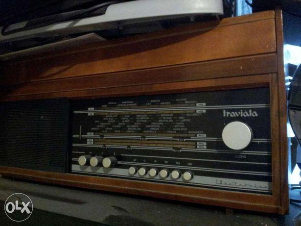 Vind radio -picap vintage hifi traviata2 S692Ap pentru colectionarii