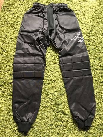 Панталон с протектори