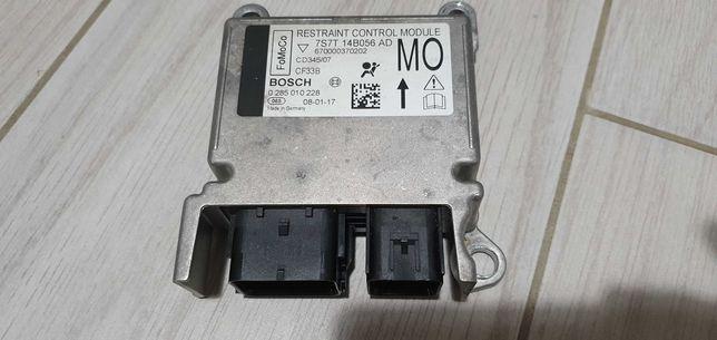 Calculator modul airbag Ford Mondeo mk4 2008 kuga s-max c-max Focus