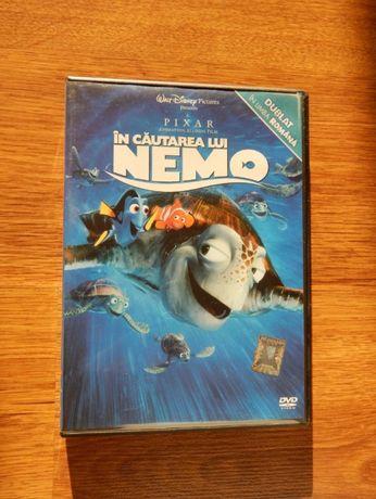 DVD-uri desene animate In cautarea lui Nemo la bucata