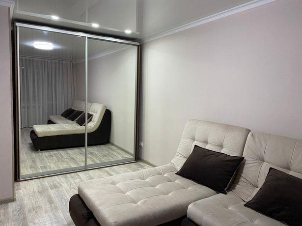 Люкс в центре со SMART TV! Чистая уютная непрокуренная квартира!