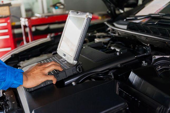 Diagnoza auto Bistrita pentru Audi/VW/Seat/Skoda