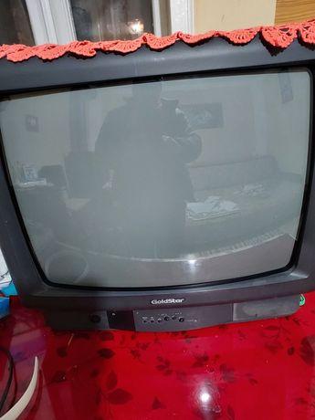 Televizor Gold Star state foarte bună ,nu a mai fost  folosit de  mult