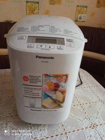 Автоматическая хлебопечь PANASONIK SD2500