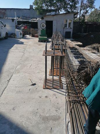 vand o structura metalica sau hala metalica
