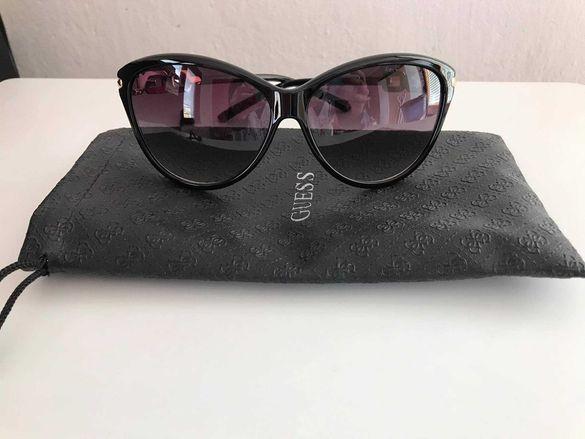 Дамски слънчеви очила GUESS