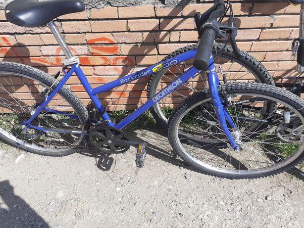 Bicicleta mountan bike adulti