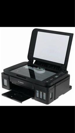принтер Canon новый