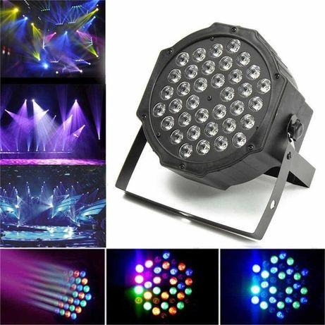 Proiector PAR LED 36 w