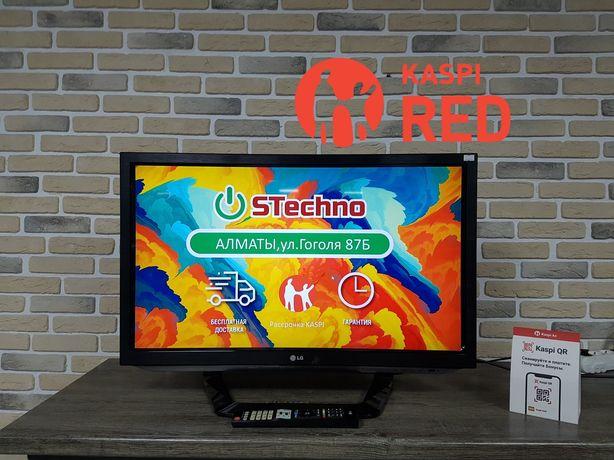 ТВ Full HD 81см LG 32LM620T Рассрочка KASPI RED!Гарантия год!