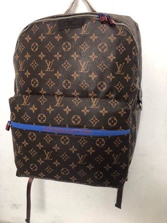 Елегантна раница на Louis Vuitton в две разцветки