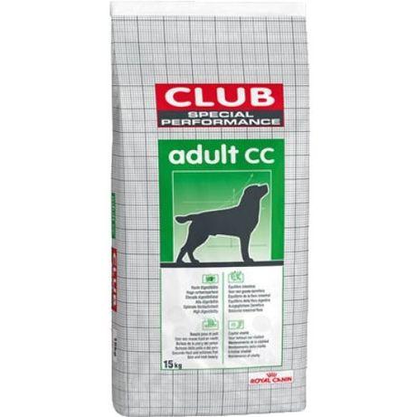 Корм Royal Canin Adult CC