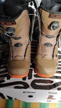 Boots snowboard rook marimea 44