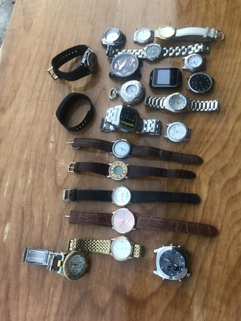 Lot ceasuri barbati