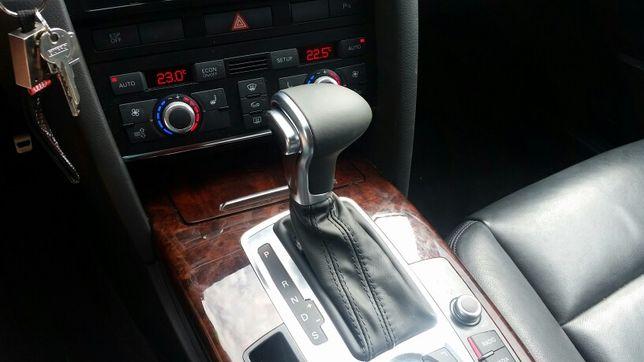 Nuca schimbator de viteze cu manson si rama Audi A6 4 F Volkswagen B6