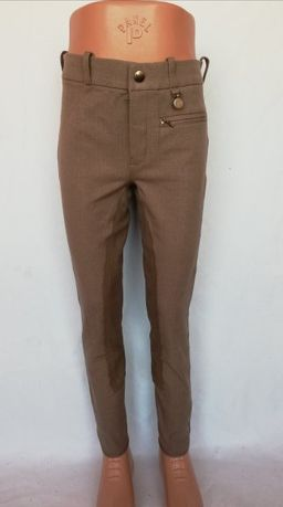 Pantaloni echitatie CRW juniori