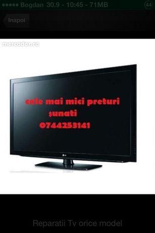 Reparatii Tv toate Marcile