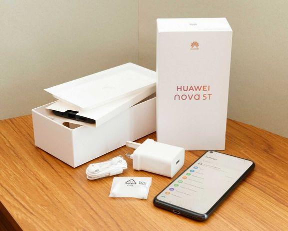 Huawei Nova 5T Impecabil folie din prima zi